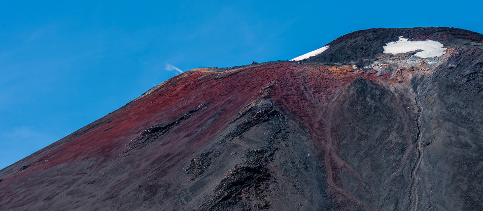 Mt Doom, New Zealand
