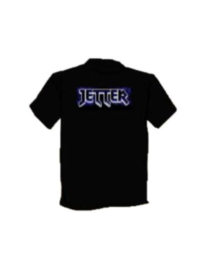 JETTER logo T