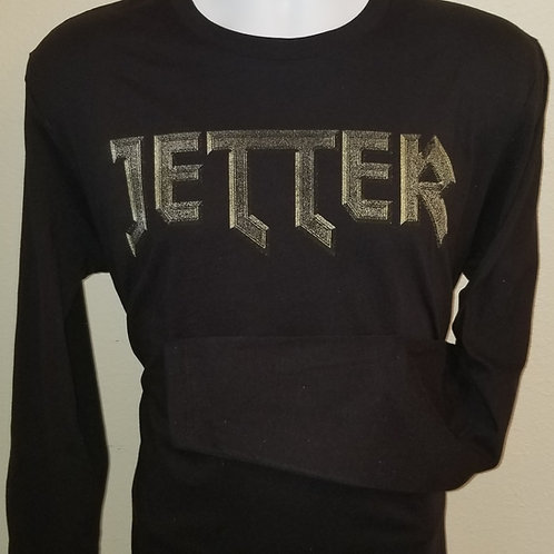 Vintage Logo Long-Sleeved T-Shirt