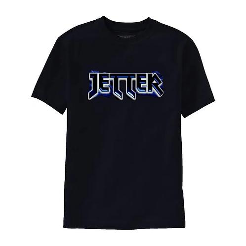 JETTER Original Logo T-Shirt