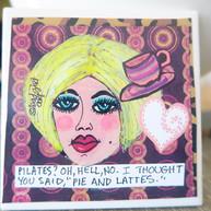 Bad Girl Art Started at Tinker's