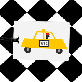 NYC taxi travel tags