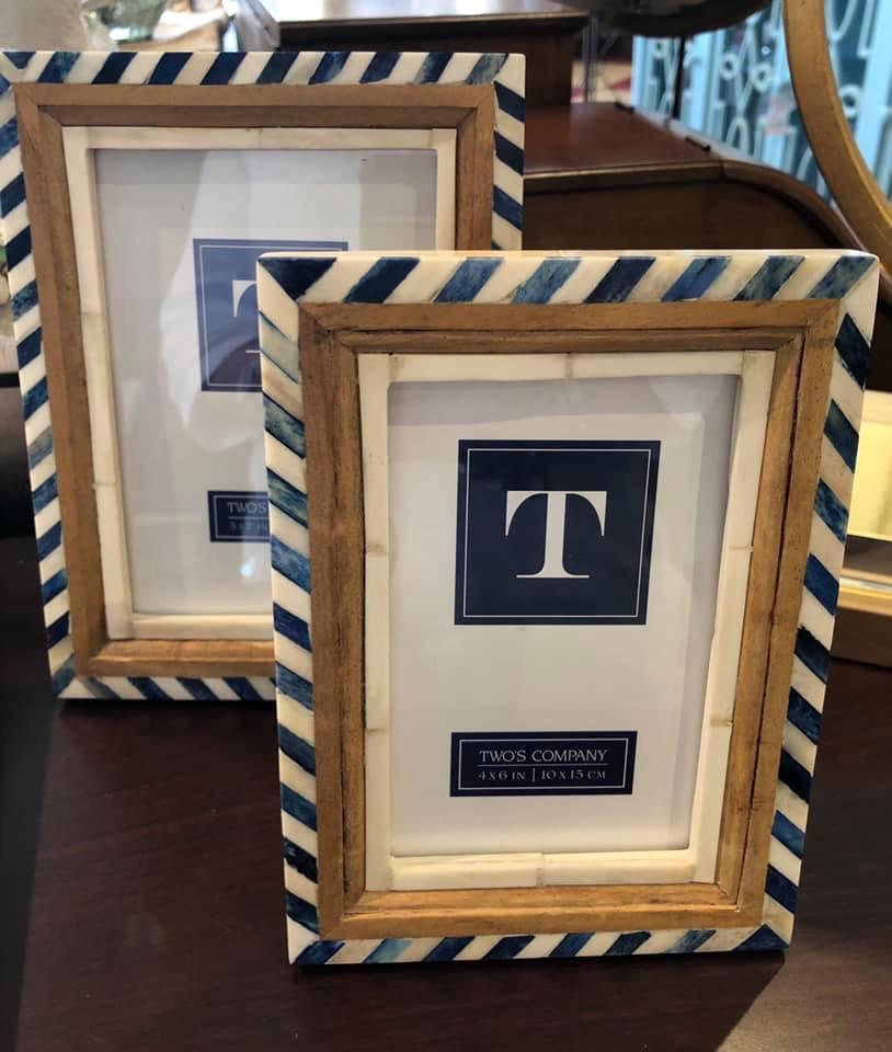 Nautical frames