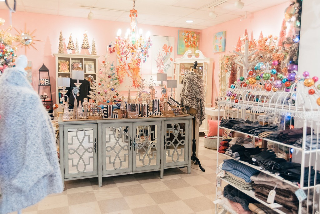 Favorite stores to shop in Richmond