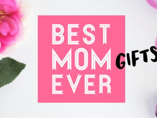 25 Quick Gifts for Mother's Day