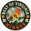 Virginia Living Magazine has voted Tinker's the #1 best independent home decor store and best gift shop 2019 in Central Virginia for the second year in a row. #bestofvirginia2019 #virginialiving
