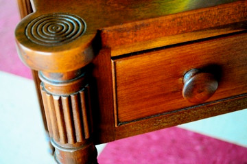 Tinker And Company Furniture Restoration