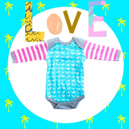 Tinker Baby Clothes