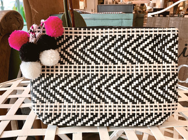 black and white purses for summer