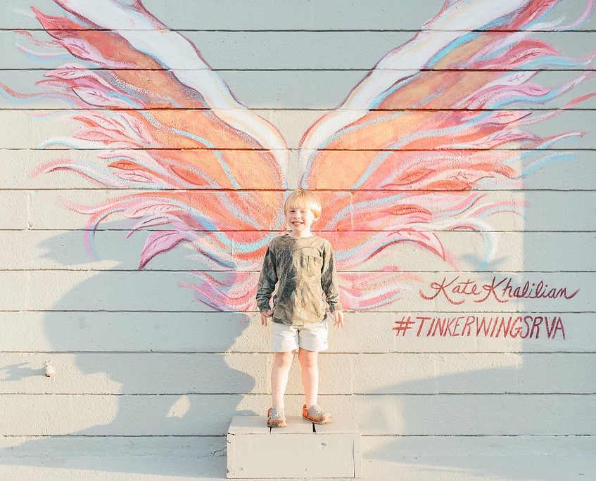Angel Wing Project