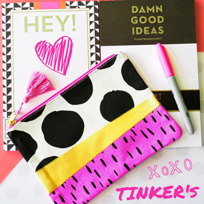 Cute, Pink Gifts