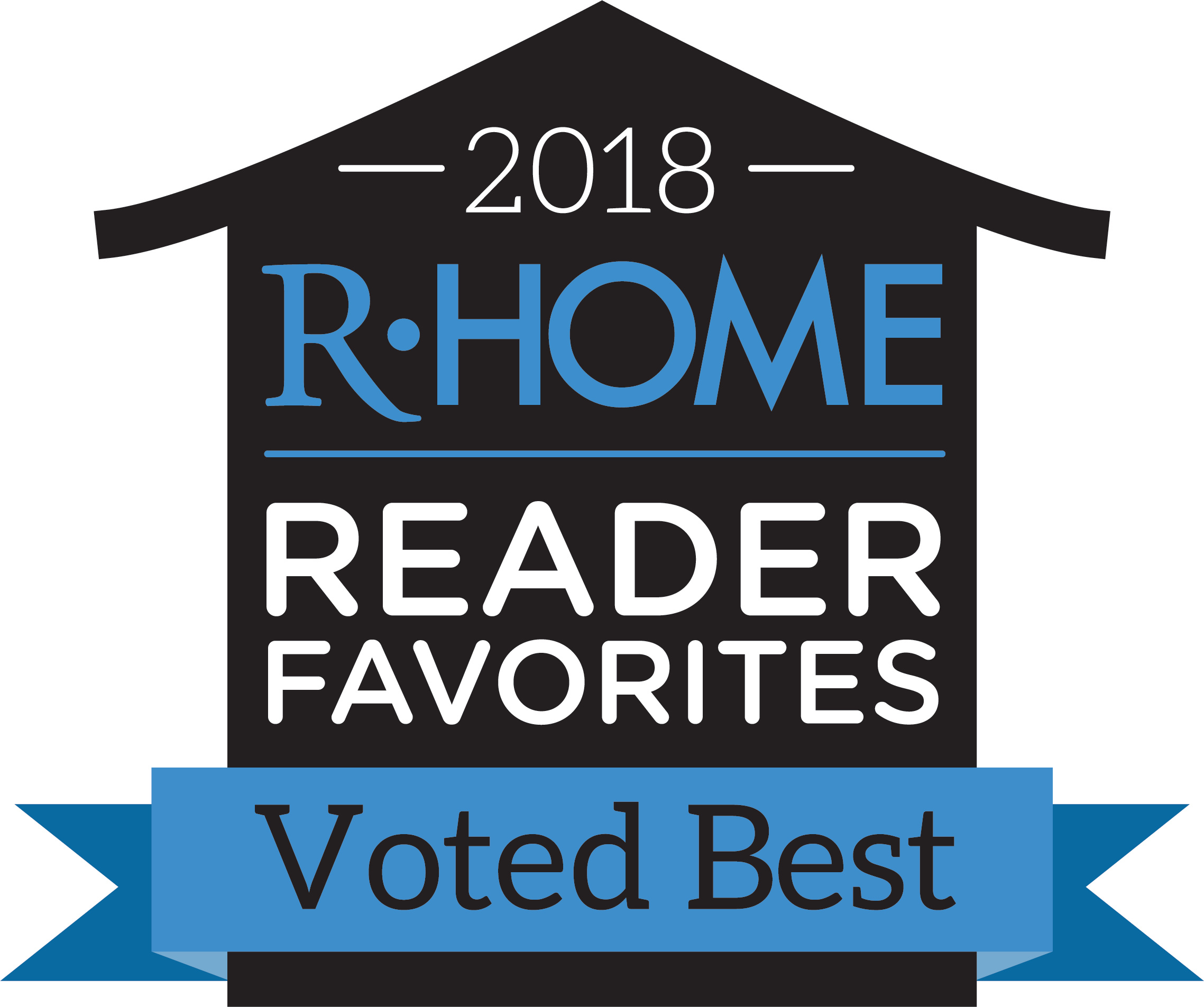 2018 R Home Reader Favorites Awards