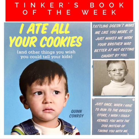 Books to make everyone laugh