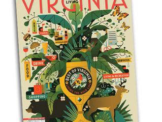 Best in Virginia 2019 - We Won!
