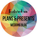Featured on Plans & Presents