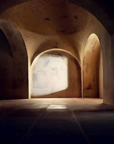 Marabini - James Casebere Luxor1.jpg