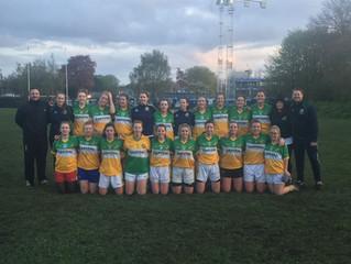 Lancashire Ladies Junior League