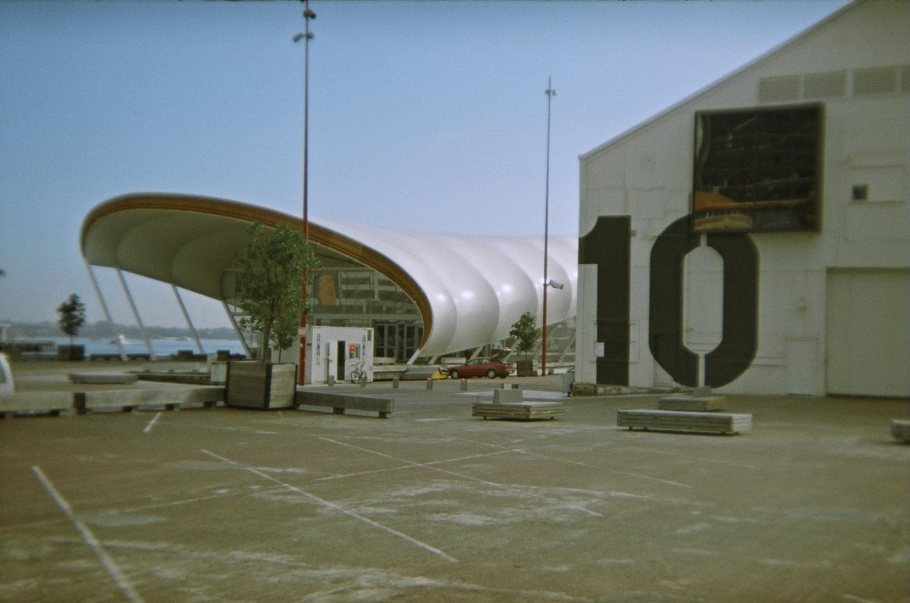 Shed 10