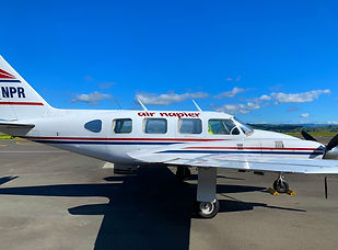 Navajo Air Napier