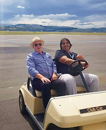 Direct flights between Napier and Gisborne launched