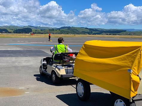 air napier air freight, new zealand