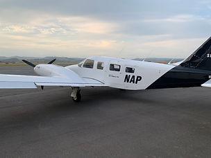Seneca Air Napier