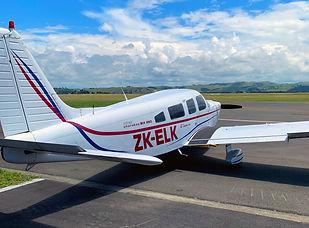 Cherokee Air Napier