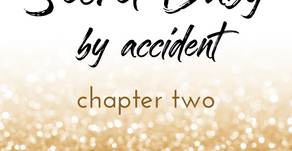 Chapter Two - Jack