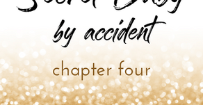 Chapter Four - Jack