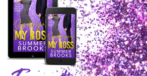 Disobeying My Boss: IT'S LIVE!