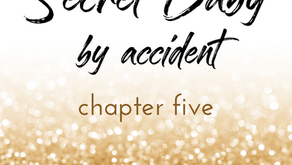 Chapter Five - Emma