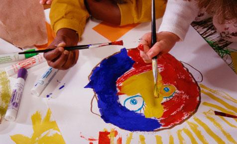 Child Care Image 4