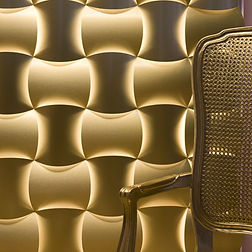 3-form-gold-aluminum-laminate-wall-cover