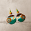 Thumbnail: Choose Me River Tide Earrings