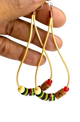 Sweetie Pie Tribal Earrings