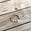 Thumbnail: Ocean bottoms smooth shell bracelet