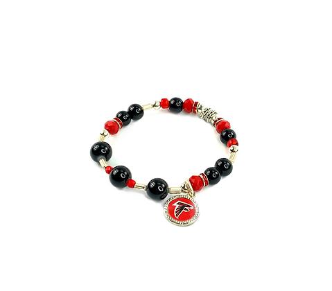 Falcon ATL love bracelet