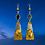Thumbnail: Unique Shell Earrings