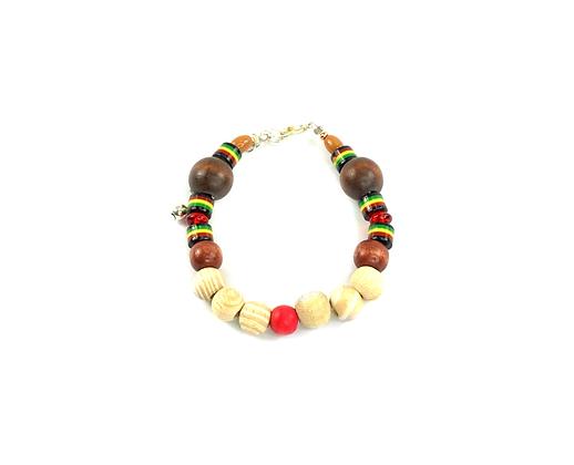JAMAICA boho friendly bracelet