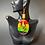 Thumbnail: Sensational  Wire Dangle Earrings