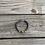 Thumbnail: Olive magnetic cool wrist ready boho trendy bracelet