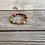 Thumbnail: Sugar cane boho blast style bracelet