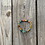 Thumbnail: Colored me bad jazzed up fun slip on bracelet