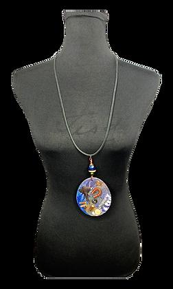 Elephant Lucky Lady Necklace