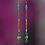 Thumbnail: Lady Long Legs Wire Earring