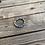 Thumbnail: Spice you blue and lemon boho slip on  style bracelet