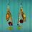 Thumbnail: Poly Catch Me Now Earrings