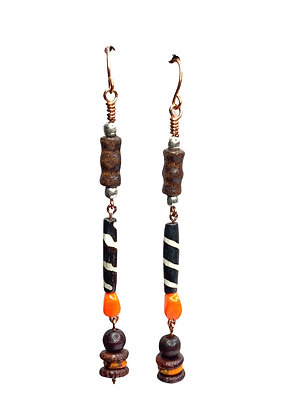 Slim Tribe Earrings