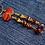 Thumbnail: Strawberry Vine Earrings
