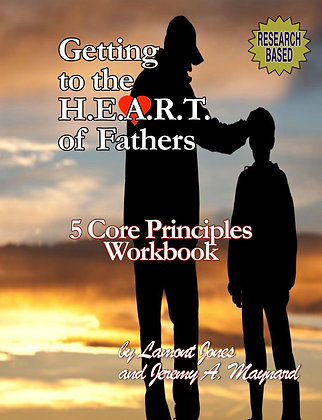 Getting to the H.E.A.R.T. of Fathers